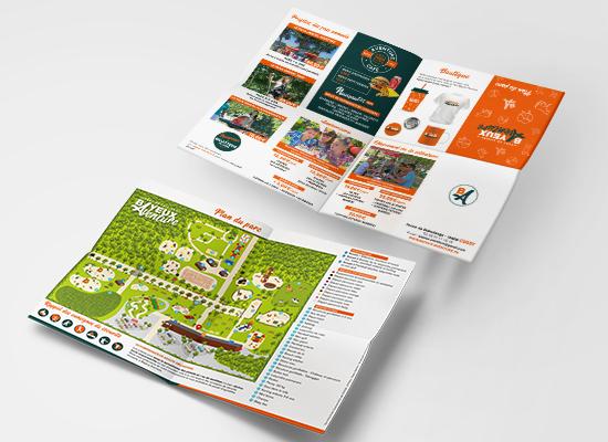 Bayeux Aventure - Trois Petits Points Communication ©Tousdroitsréservés