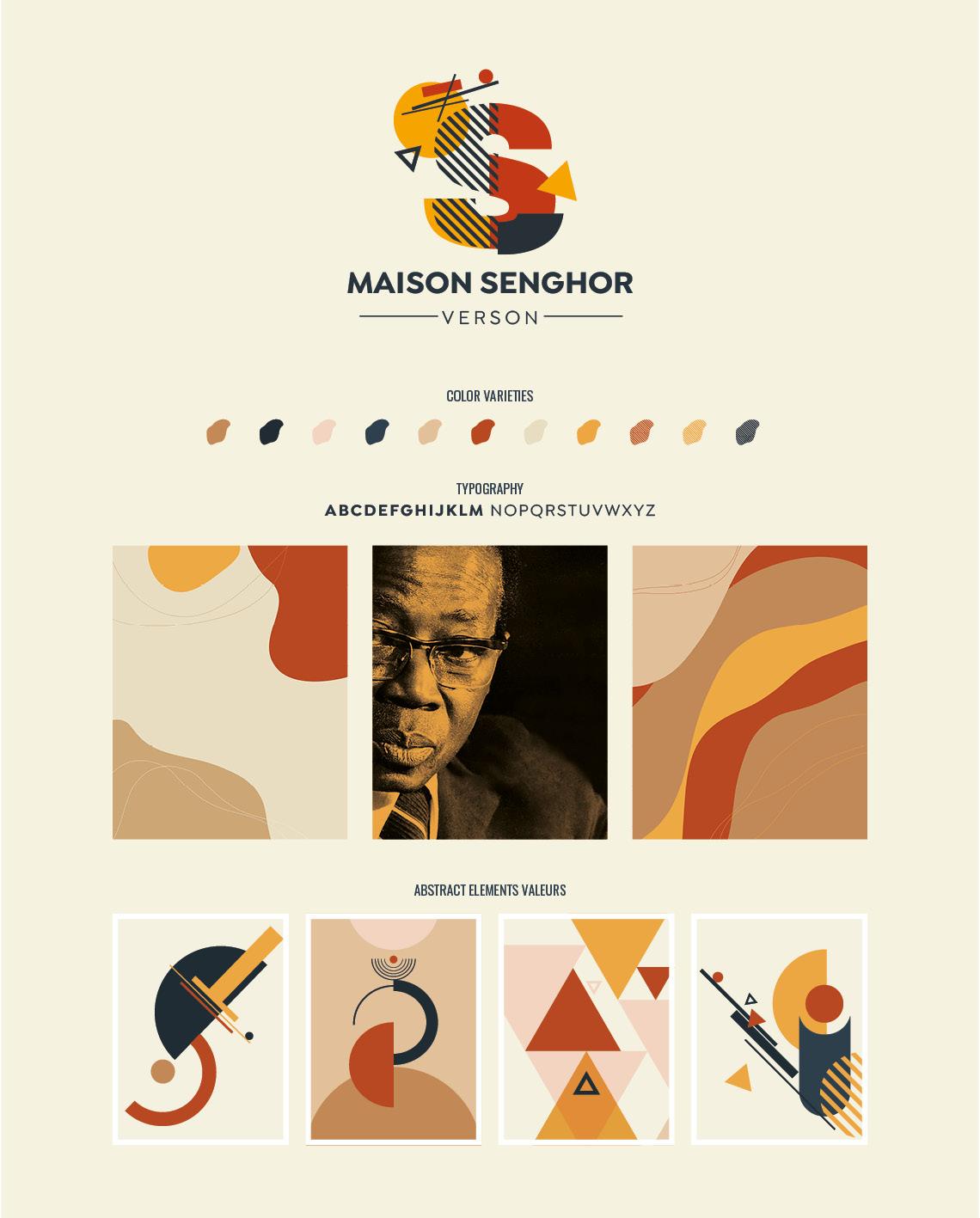 VERSON SENGHOR ©Trois Petits Points Communication