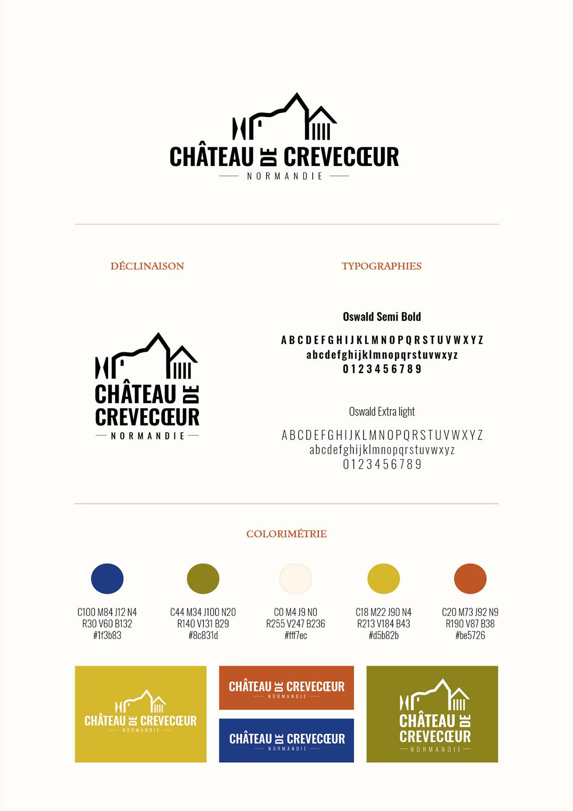 CREVECOEUR ©Trois Petits Points Communication